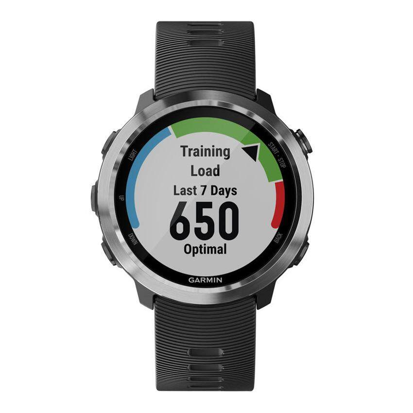 Garmin Forerunner 645 Music Black Smart watch