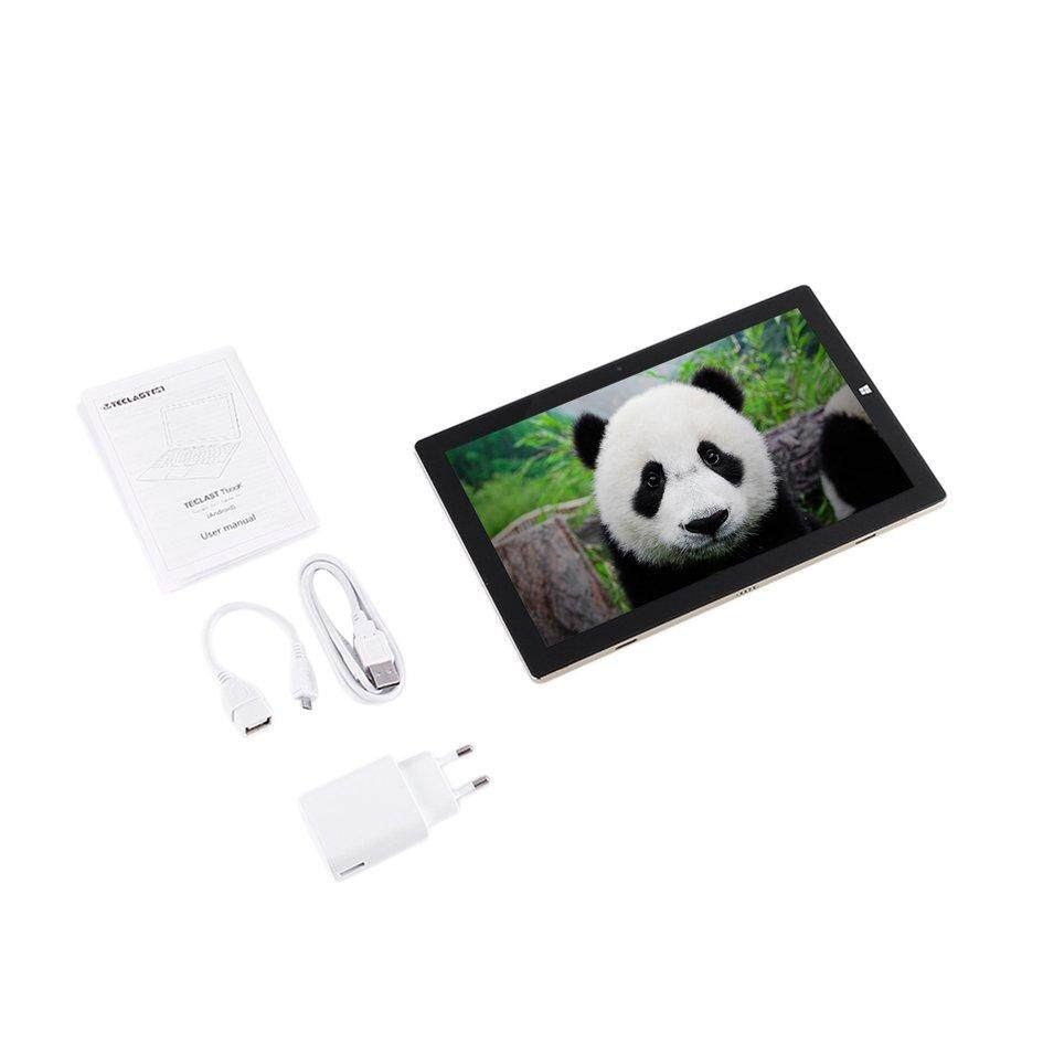 OH TECLAST Tbook10S 10.1 Inch IPS Quad Core 1920x1200 Wifi HDMI OTG Tablet PC