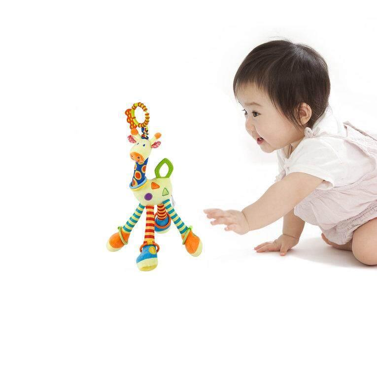 Sale รถเข็นเด็กแบบนอน รถเข็นเด็ก Lion baby ปรับเข็นหน้าหลังได้ ปรับเป็นโยกเยกได้ สีฟ้า ขายถูกที่สุดแล้ว