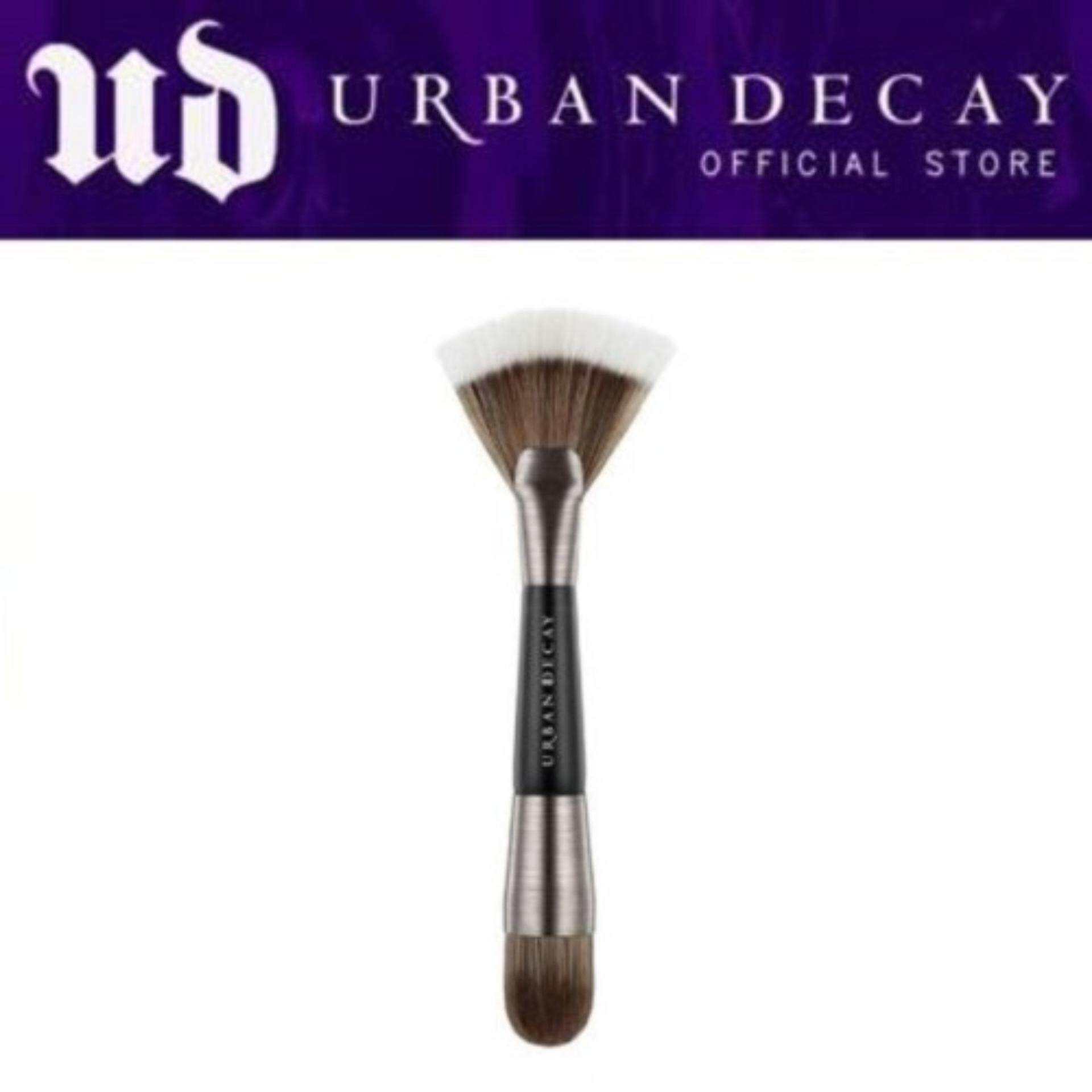 Urban Decay PRO CONTOUR DOUBLE-ENDED BRUSH