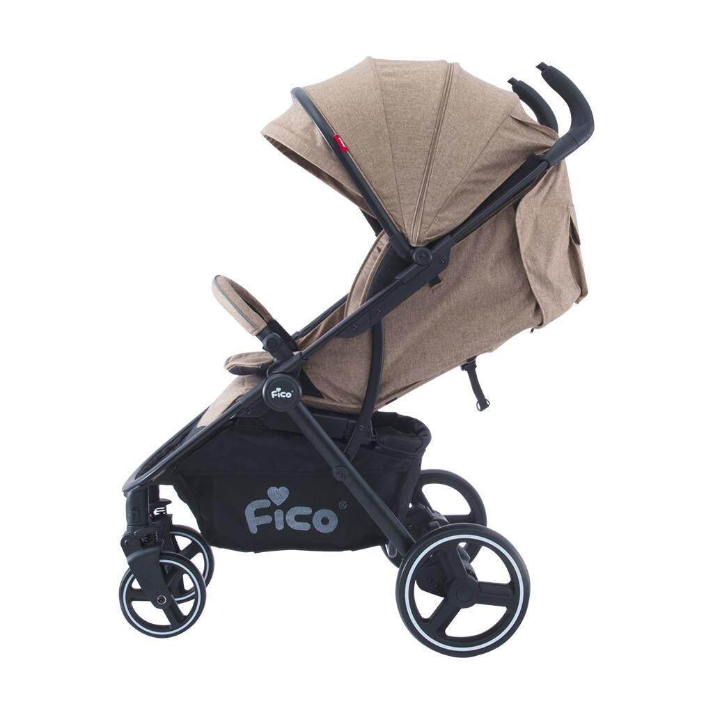 ขอโค๊ดส่วนลด Comfortable รถเข็นเด็กแบบนอน รถเข็นเด็กทารกที่ดีกว่าและฟังก์ชั่นสามารถนอนบนเครื่องบินแสงสามพับร่มทารกรถ ซื้อที่ไหน ? ถูกที่สุด
