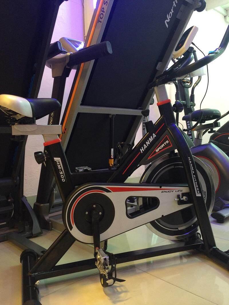 จักรยานออกกำลังกาย  KF-FIT รุ่น HM500-Black Sale -62%