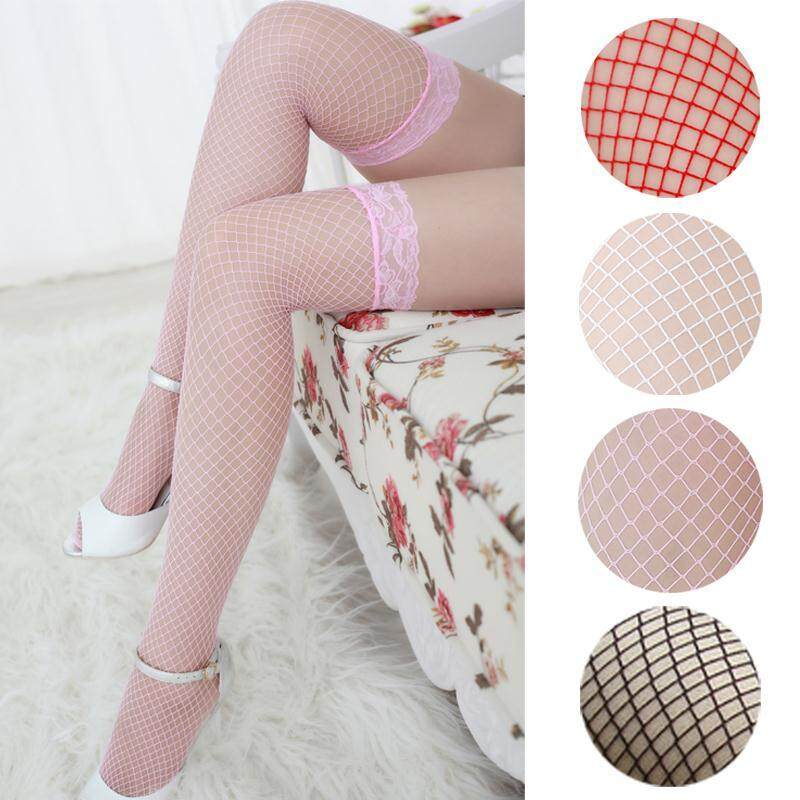 Sexy Socks Lingerie Tights - ถุงเท้า ถุงน่อง Free Size