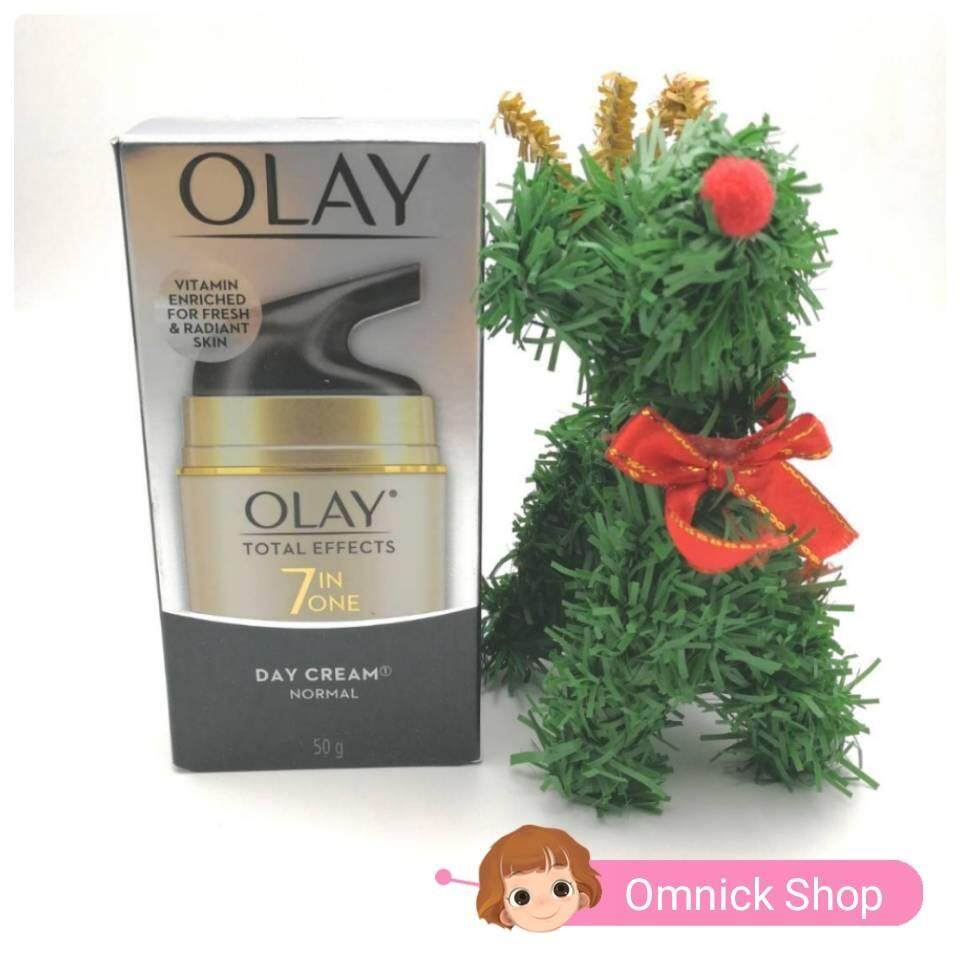 Olay Total Effects Normal Cream ขนาด 50 กรัม