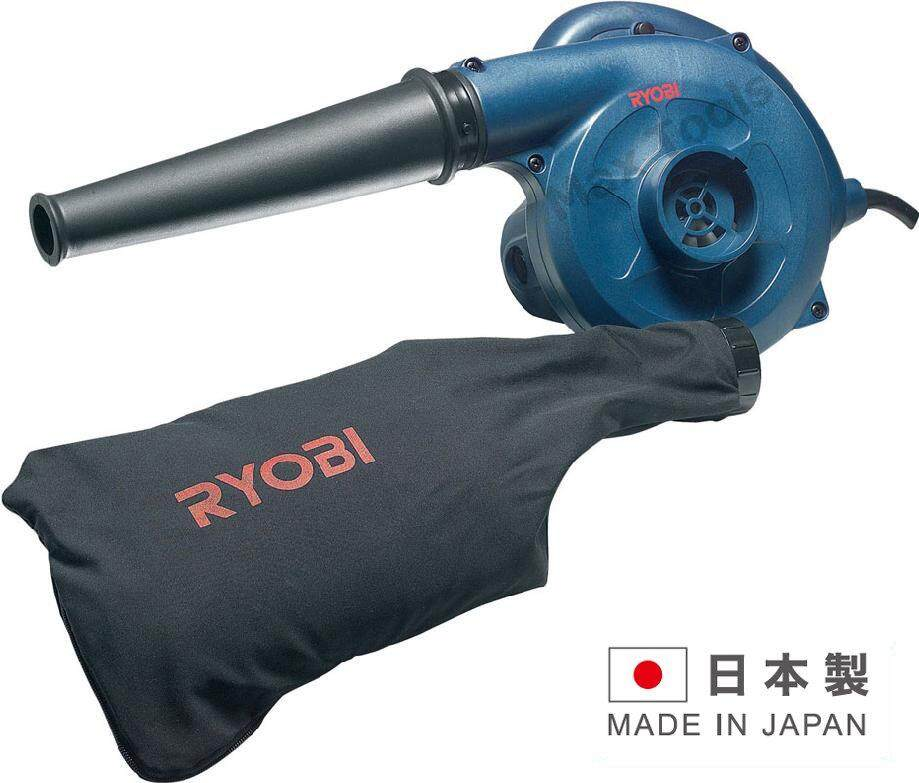 Ryobi เครื่องเป่าลม รุ่น BL-3500 พร้อมอุปกรณ์