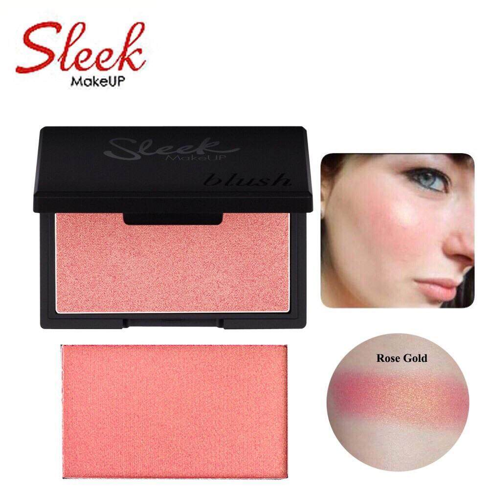 Sleek MakeUP Blush ขนาด 8g