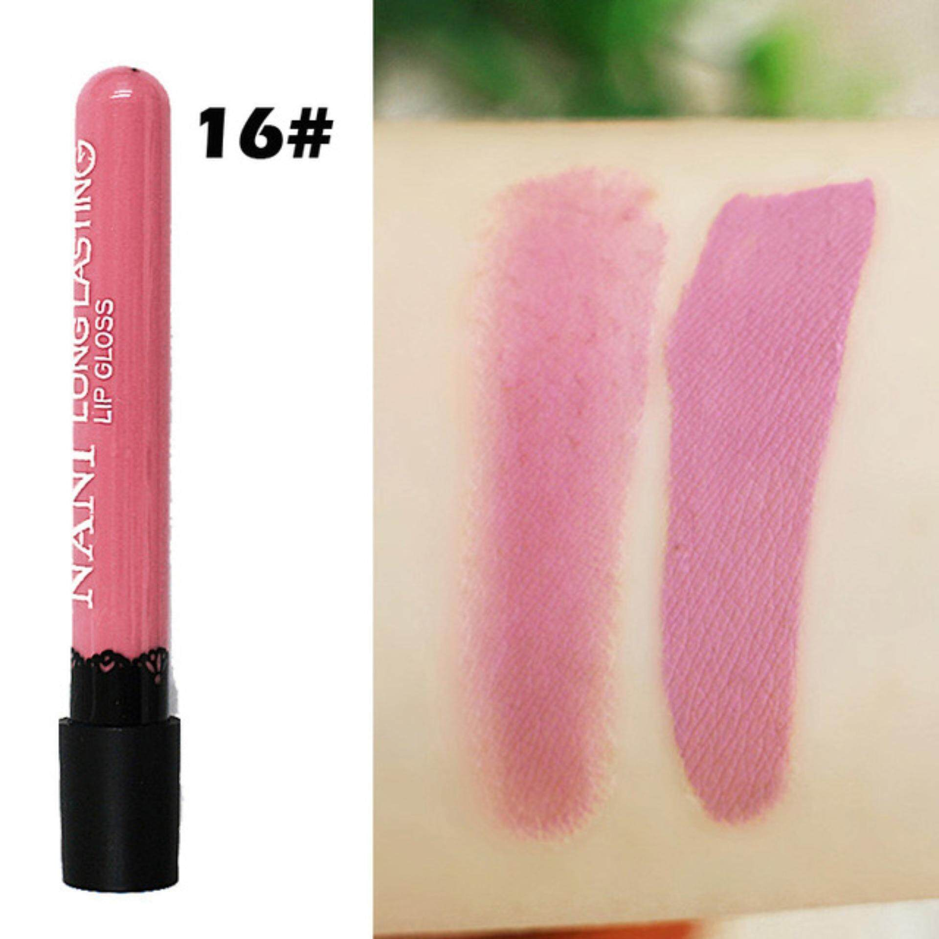 NANI Long Lasting Lip Gloss 3.8g