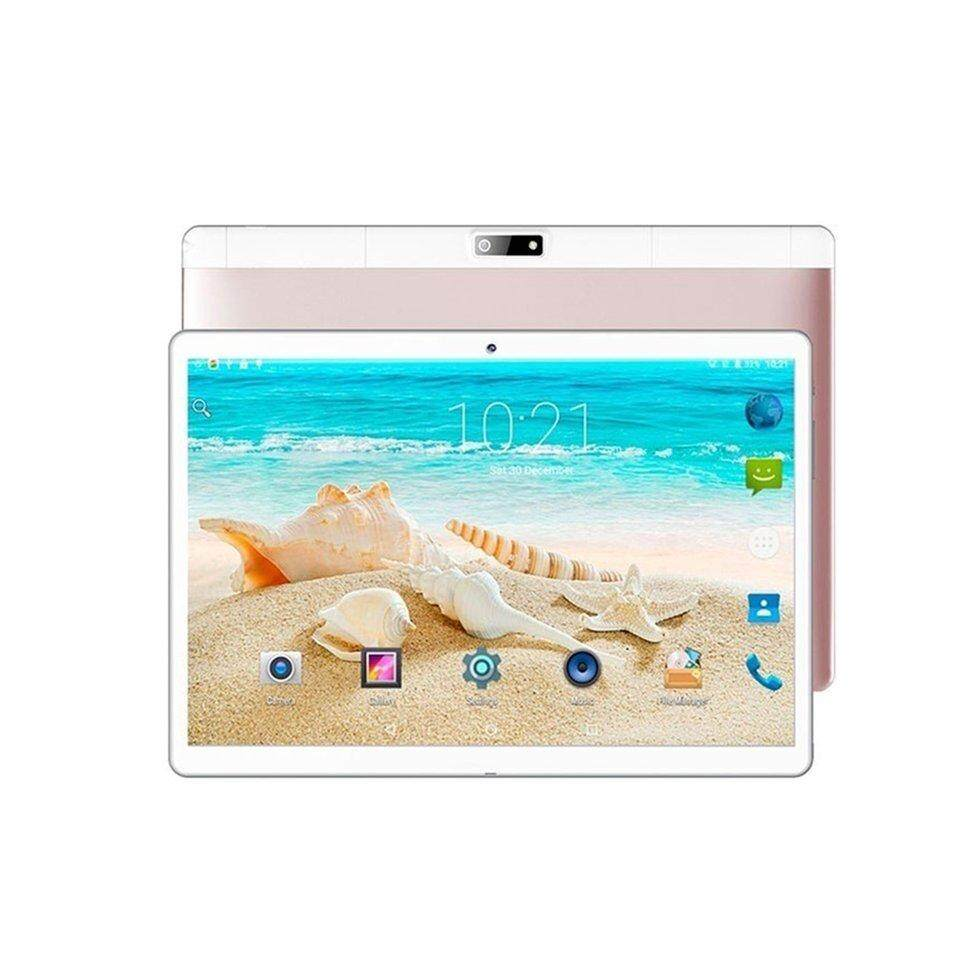 Tablet 10 1 inch Tablet 4GB RAM 64GB ROM for Android 7 0 Phablet Tablet Pc