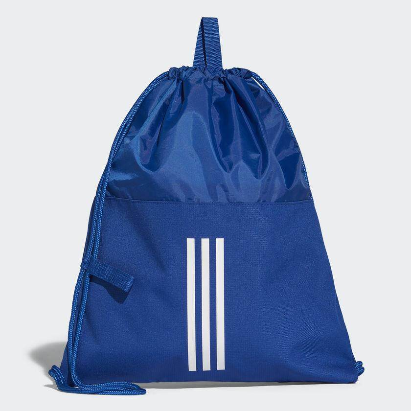 Adidas  กระเป๋า อดิดาส Training Gymbag 3-Stripes Sack DM7793 RYL(550)
