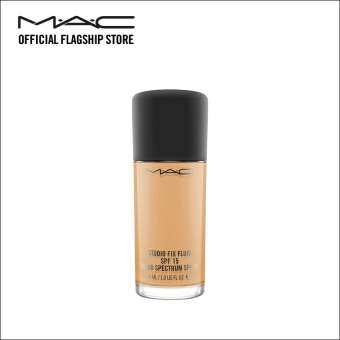 MAC STUDIO FIX FLUID SPF 15 FOUNDATION - NC42