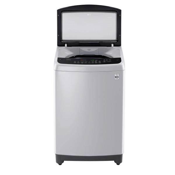 คูปอง ส่วนลด เมื่อซื้อ เครื่องซักผ้า ซัมซุง ลด -60% เครื่องซักผ้าฝาบน Samsung WA18M8700GV Activ Dualwash, 18KG (สี Black) รับประกันของแท้