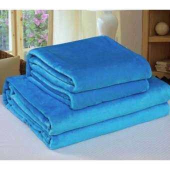 Pillow Land ผ้าห่มนาโน ขนาด 5 ฟุต - Nano 402-