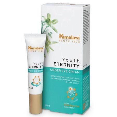 ((ใต้ตาสเต็มเซลล์ )) Himalaya Youth Eternity Eye Cream 15 ml
