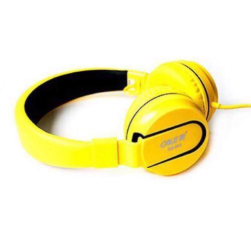 ข้อดีข้อเสีย OKER Small Talk HEADPHONES รุ่น SM-952  หูฟัง+ไมค์ ใช้กับมือถือได้ จะซื้อรุ่นไหนดี