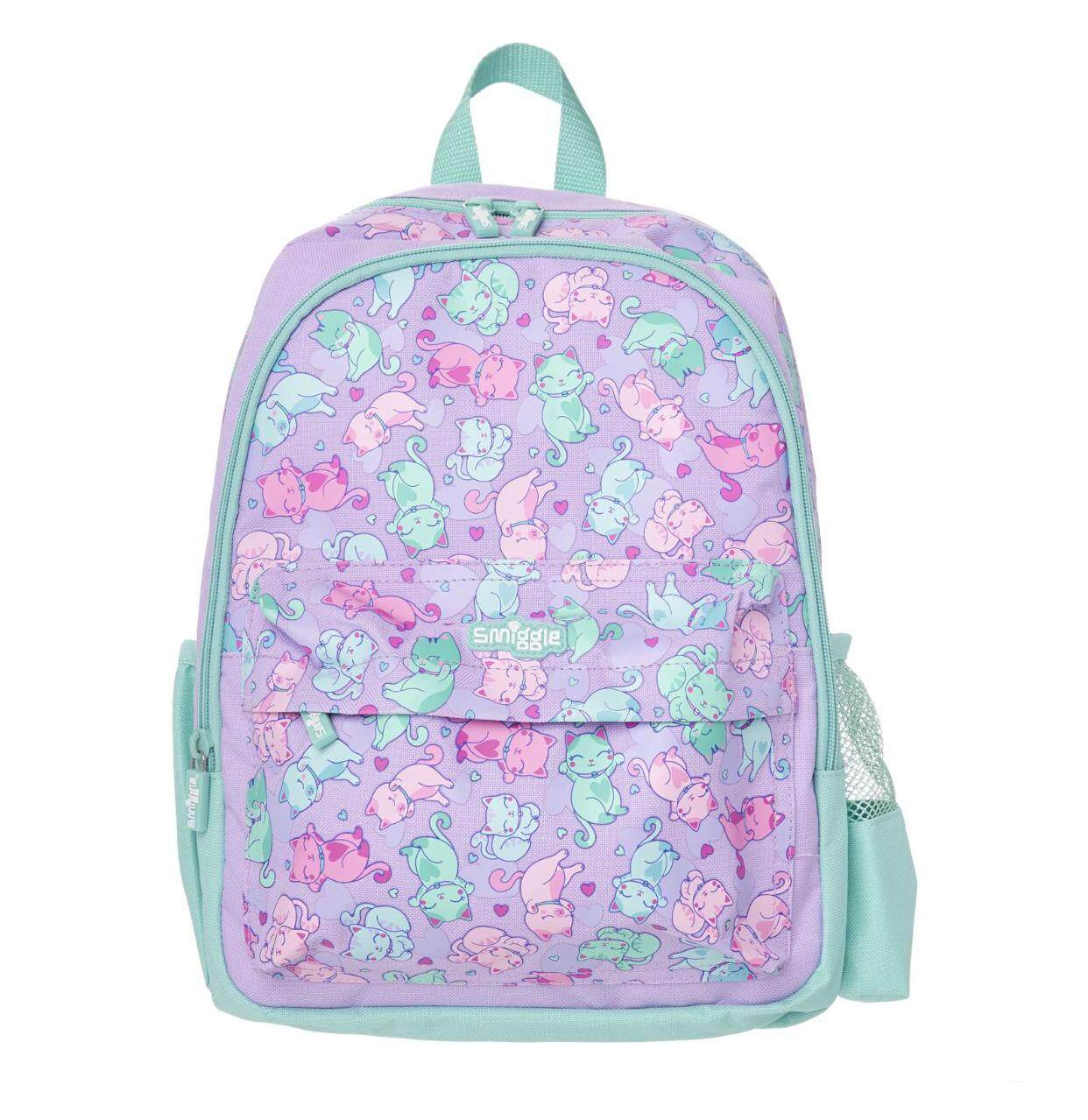 กระเป๋าเป้ Smiggle Playful Junior Backpack