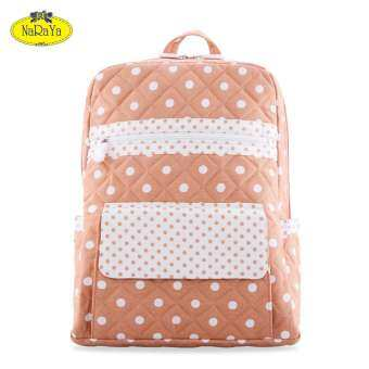 กระเป๋าเป้ NaRaYa Polkadot with Flap Insert