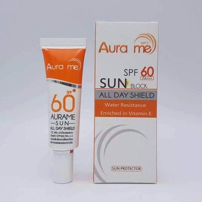 ครีมกันแดดออร่ามี Aura me AURAME SPF50 PA+++