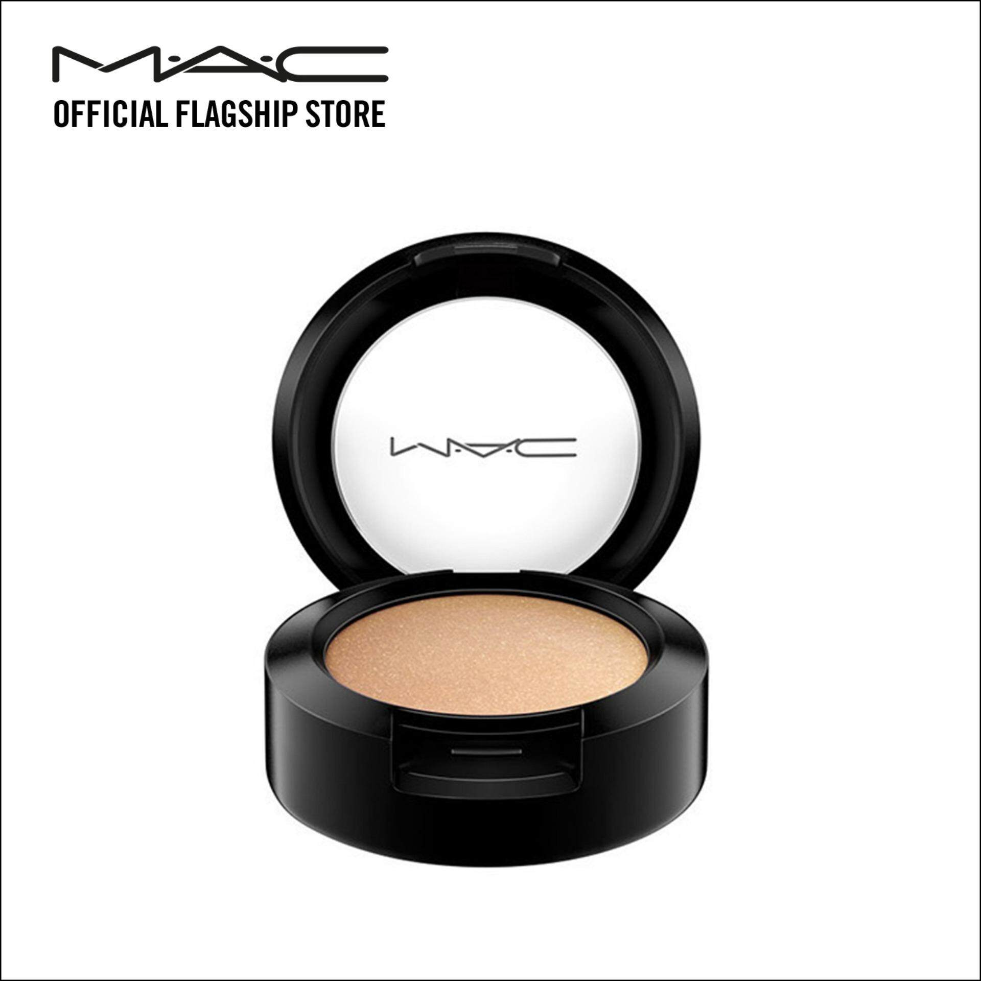 MAC EYE SHADOW - FROST NAKED LUNCH