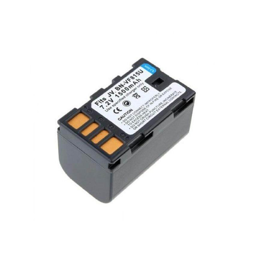 JVC Camcorder Battery รุ่น BN VF815 (Dark grey)