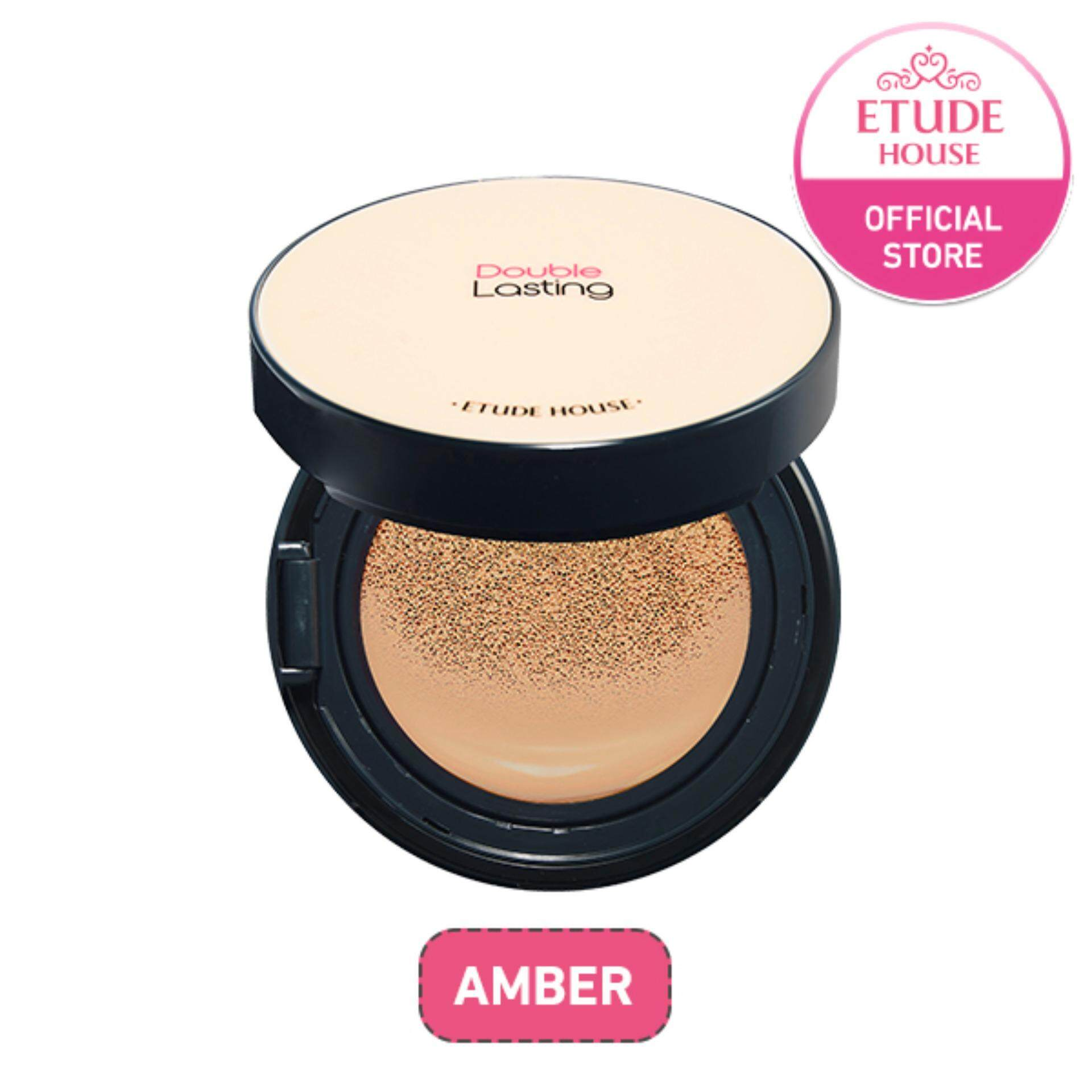 ETUDE HOUSE Double Lasting Cushion SPF34/PA++ (15 g)