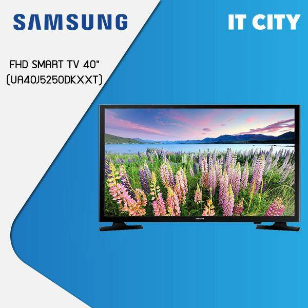 SAMSUNG FHD SMART TV 40 UA40J5250DKXXT