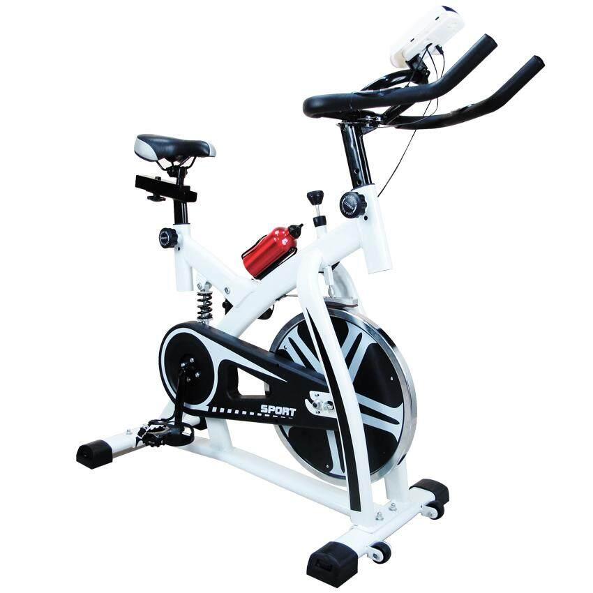 จักรยานออกกำลังกาย  HHsociety รุ่น S-305 ถูกเหลือเกิน ลด -75%