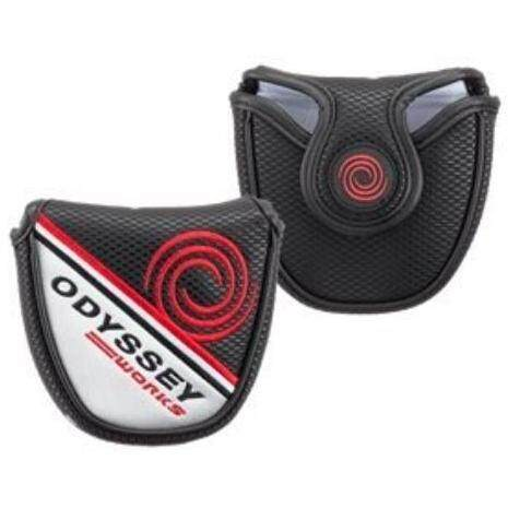 QYGOLF : NEW ODYSSEY PUTTER COVER HEADCOVER PUTTER O