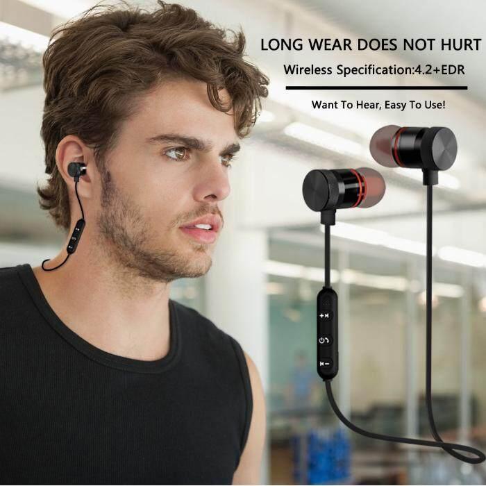 ขายถูกที่สุด หูฟัง Danny หูฟัง ไร้สาย รุ่น XT-6 Wireless Smart Sport Stereo ขายถูกที่สุดแล้ว