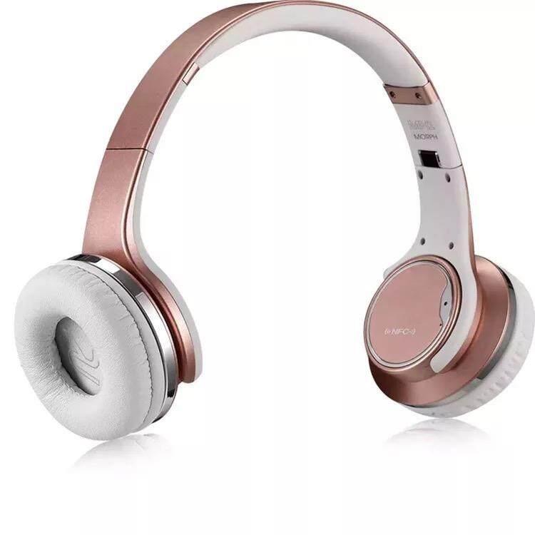 มีใครซื้อ MH3Bluetooth Headphone Twist-out Speaker Bluetooth 2 in 1 Headset NFC TF card Aux-in Hands-free for iPhone Samsung xiaomi ยี่ห้อไหนดีที่สุด