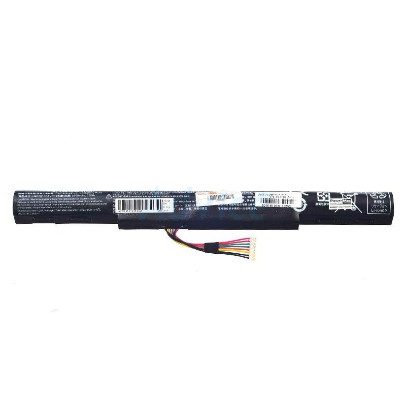 Hi-Power แบตเตอรี่ี่ Battery NB ACER Aspire E5-473G (Builtin)