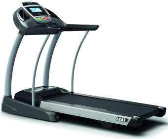 Johnson ลู่วิ่งไฟฟ้า Horizon Treadmill Elite T7.1