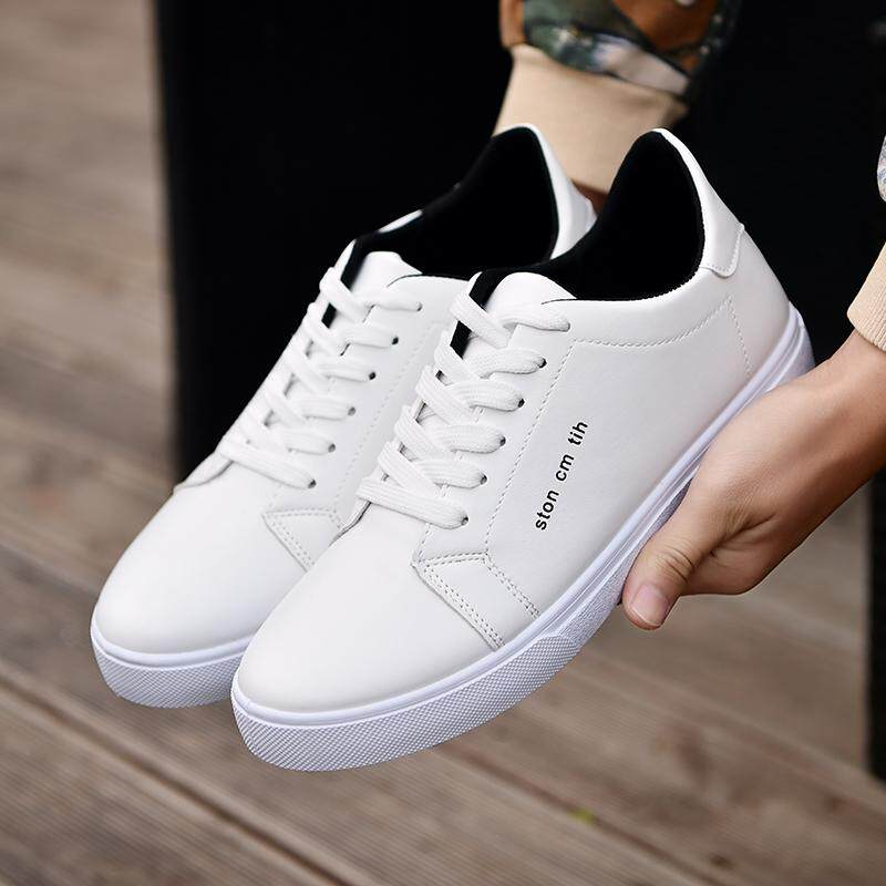Shoe Male Trendy Shoes Leather Shoes