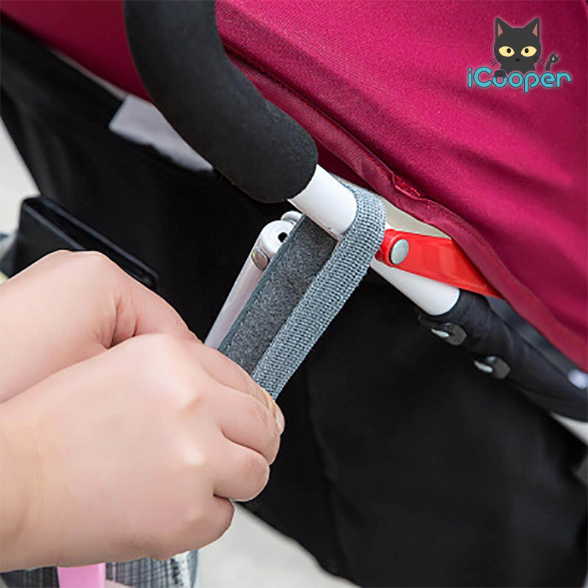 ลดราคา Fico รถเข็นเด็กแบบนอน รถเข็นเด็ก Fico รุ่น California: D288 สีเหลือง มีของแถม