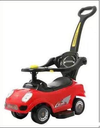 รีวิว รถเข็นเด็กรุ่น GBC05 red