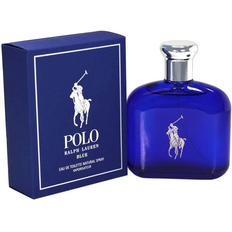 Ralph Lauren Polo Blue for Man EDT 125ml.