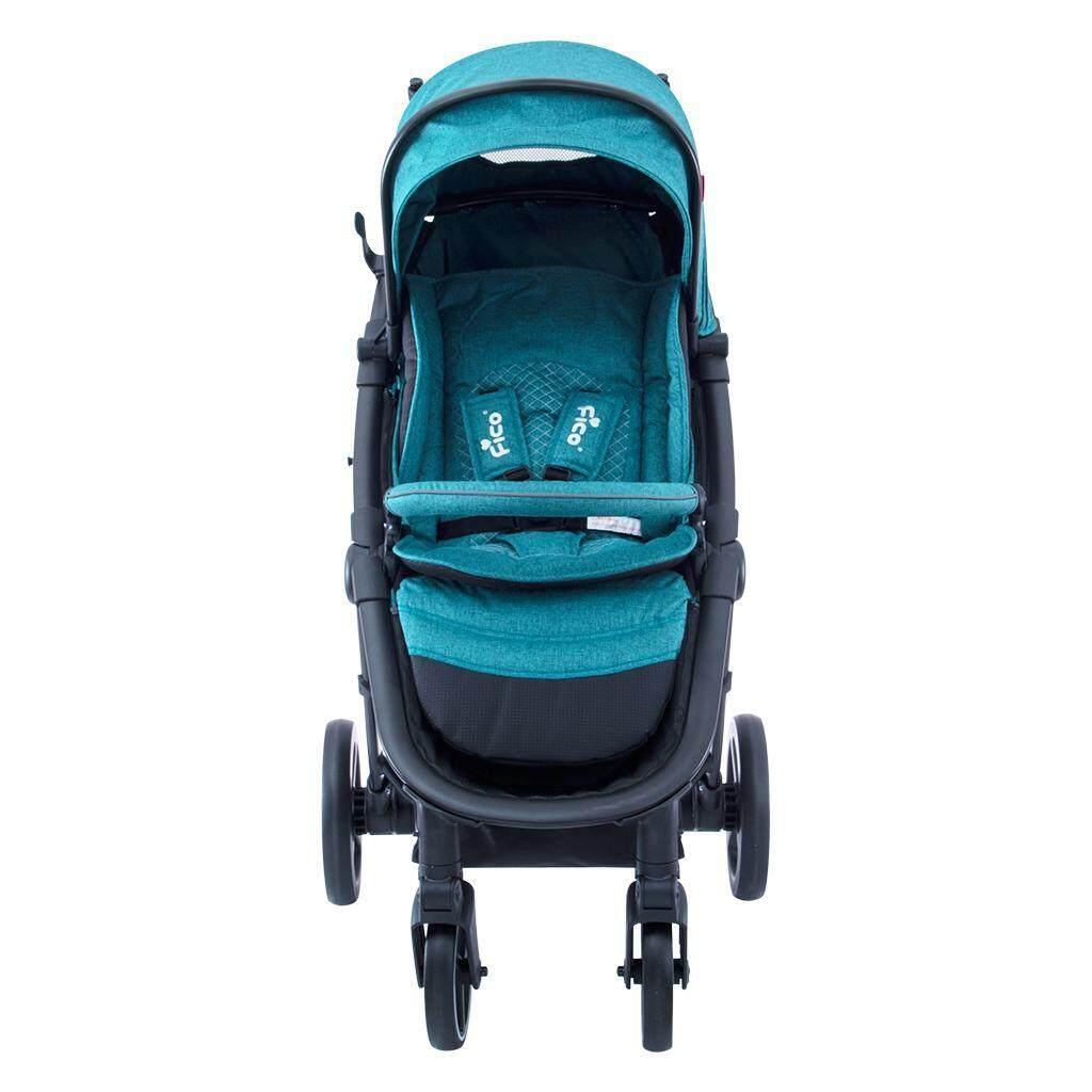 ลดแบบขาดทุน ๊ืิUnbranded/generic รถเข็นเด็กแบบนอน Stroller รถเข็นเด็ก ปรับนั่ง นอนได้ รุ่นแข็งแรงมาก ของดีต้องบอกต่อ
