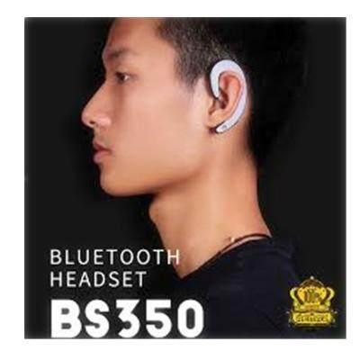ลดสมมนาคุณลูกค้า หูฟัง WK DESIGN Small talk BS350  หูฟังบลูทูธ - WK รีวิวที่ดีที่สุด