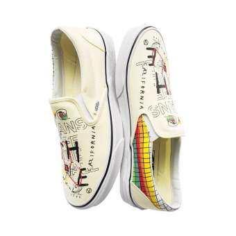 รองเท้า Vans Slip on Limited-