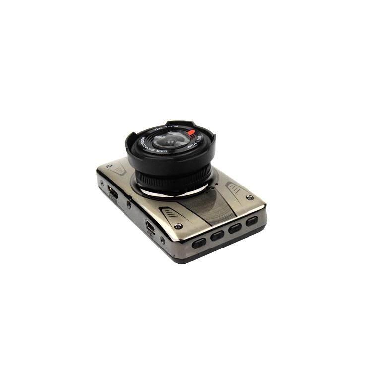 กล้องติดรถยนต์ Car camcorder wide dynamic range - LCDV-021