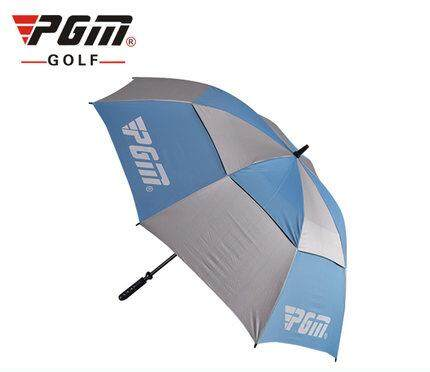 PGM GOLF Umbrella UV Protection Automatic, 52 inch/133 cm (Many Color available) Model YS003 ร่มกอล์ฟ