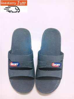 รองเท้าแตะชาย รองเท้าแตะ  รองเท้าแฟชั่น นุ่ม ใส่สบาย ราคาถูกสวยๆ  CDM638 Size40-44( แนะนำให้ซื้อเพิ่ม1เบอร์)-