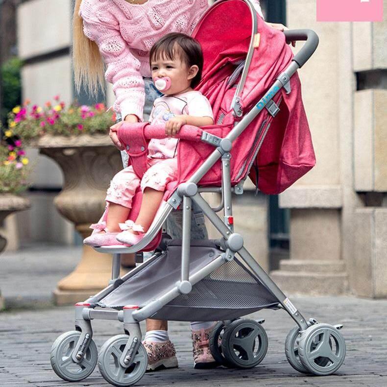 Sale ไม่มี อุปกรณ์เสริมรถเข็นเด็ก RONG.SHI.DAI, Baby Stroller Hanging Bag, กระเป๋าแขวนรถเข็นเด็ก, กระเป๋าเก็บของลูก, กระเป๋าถือ, กระเป๋าจัดระเบียบ ร้านที่เครดิตดีที่1