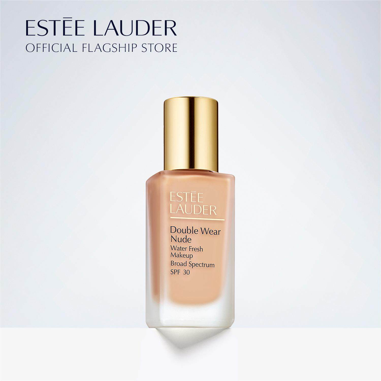 เอสเต ลอเดอร์ Estee Lauder Double Wear Nude Water Fresh Makeup SPF 30