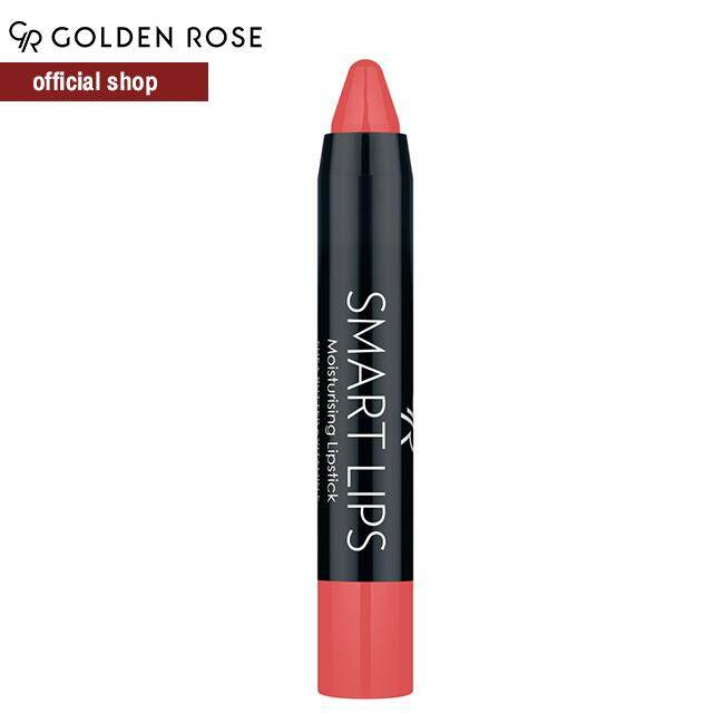 Golden Rose Smart Lips Moisturising Lipstick No.17