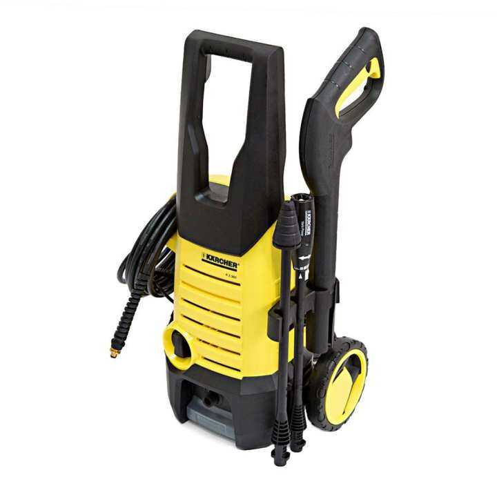 karcher high pressure cleaner pressure 120 bar 1 year warranty. Black Bedroom Furniture Sets. Home Design Ideas