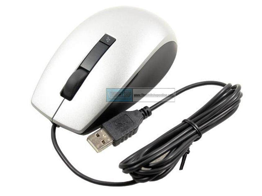 Dell Laser Mouse USB 6-Button