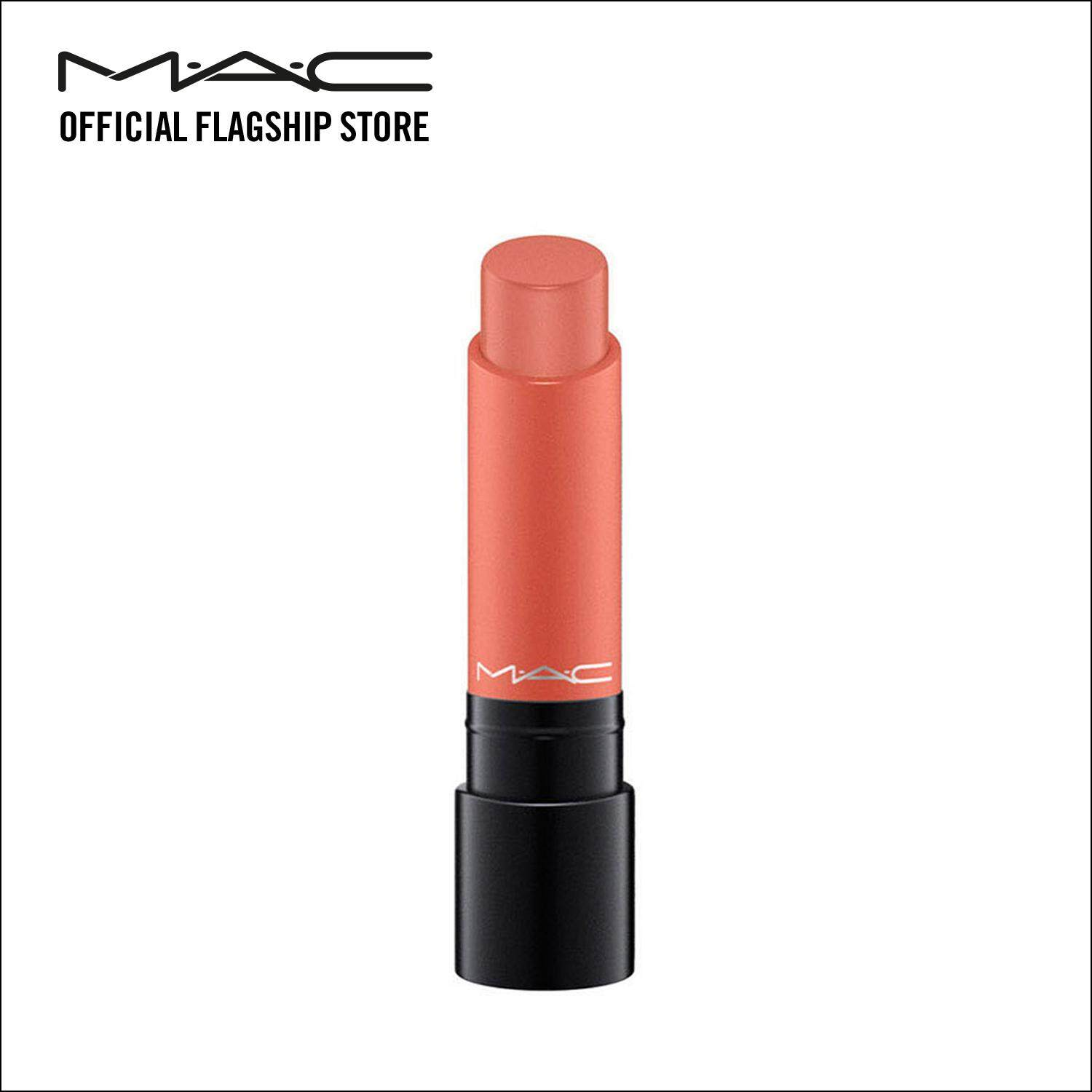 MAC LIPTENSITY LIPSTICK - SMOKED ALMOND