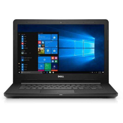 Dell Inspiron 3467 W566914105TH_3467 Core i3-6006U 6th Gen 14.0-inch (4GB 2400MHz/1TB HDD/Windows 10 Home/Intel® HD Graphics 520 /2 Years Dell Warranty)
