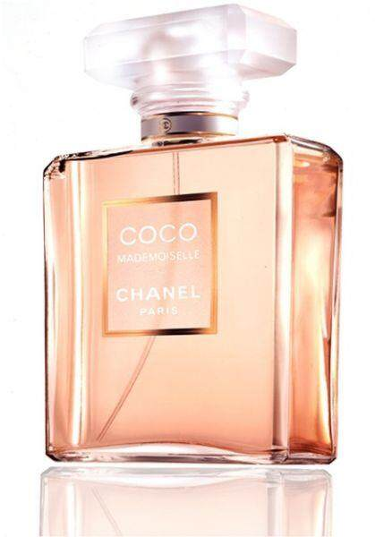 Chanel Coco Mademoiselle Eau De Parfum Intense for Women EDP 100ML