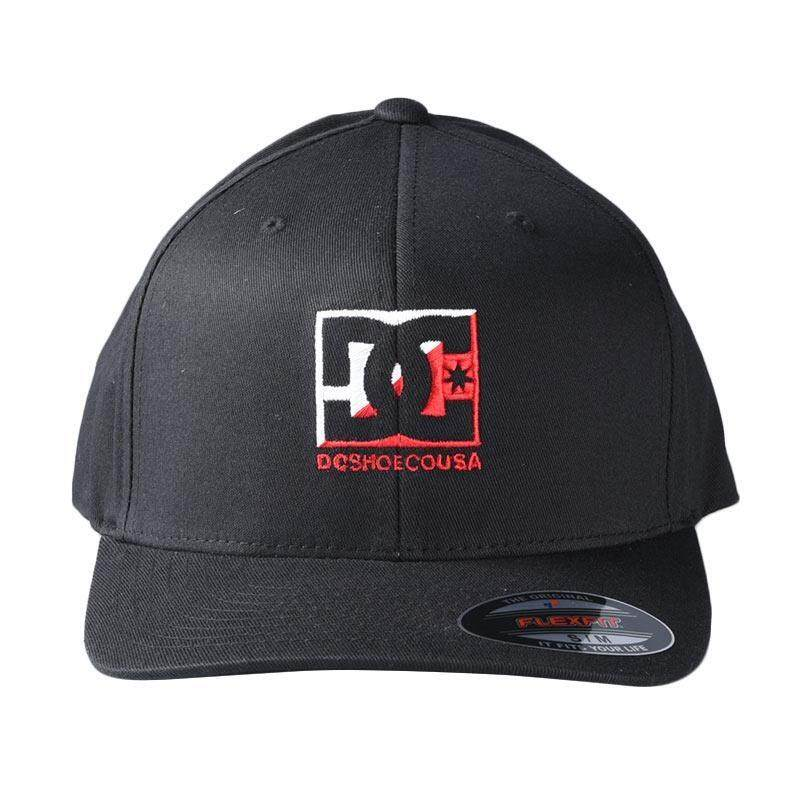 DC หมวก Crosscloud Hat [ADYHA03388] Black